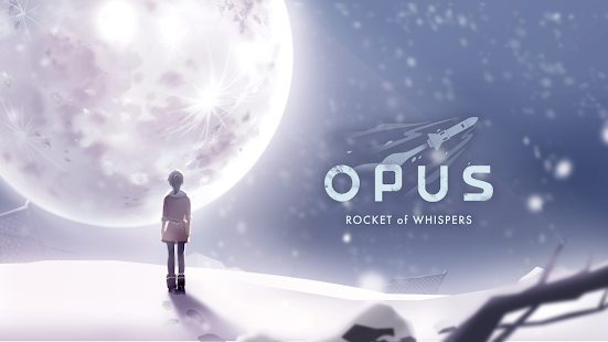 OPUS: Rocket of Whispers Screenshot