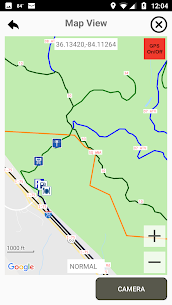 Sundquist ATV Trails Apk 5