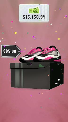 Sneaker Art! screenshots 6