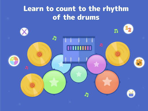 Tiny Puzzle - Learning games for kids free  screenshots 20