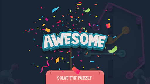 Color Rope - Connect Puzzle Game 1.0.0.6 screenshots 13