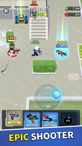 Squad Alpha screenshots 1