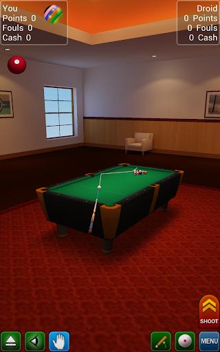 Pool Break Pro 3D Billiards Snooker Carrom  screenshots 13