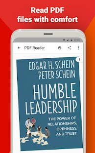 PDF Reader Free - PDF Viewer for Android 2021 Screenshot