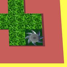 Cutting grass 3D APK