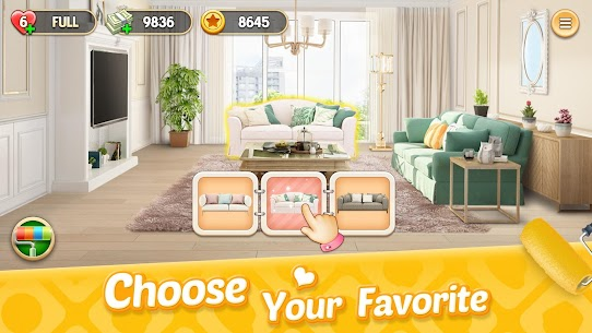 My Home – Mod, Unlimited Money, No Ads and More 2