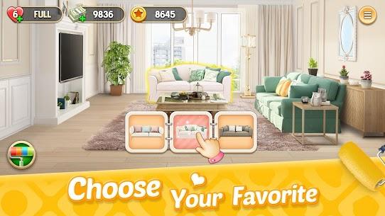 My Home – Design Dreams 2