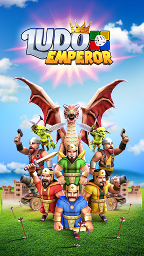 Ludo Emperor: The King of Kings apkpoly screenshots 4