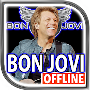 BON JOVI - Offline MP3 & Video Album Collection