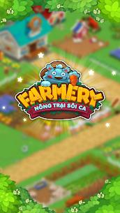 Tải Farmery – Nông trại Sói Ca v7.7.3 [MOD – Tiền không Giới Hạn] 1