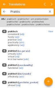 dict.cc+ dictionary 10.8.4 Apk 4