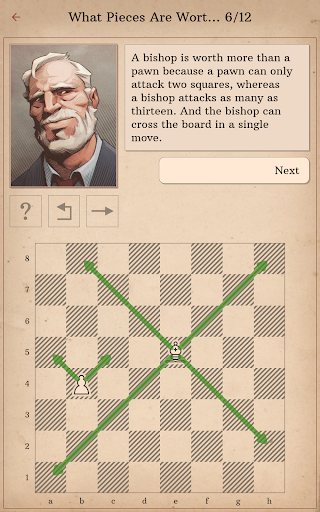 Learn Chess with Dr. Wolf  Screenshots 14