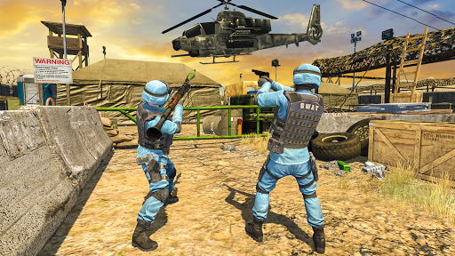 Free Firing Battleground: Fire Free Squad Survival 1.6 screenshots 4