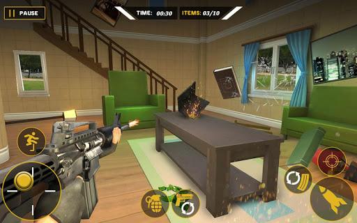 Destroy Neighbor House 1.1.10 screenshots 3