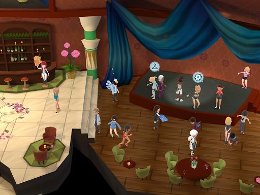 Hotel Hideaway: Virtual World  screenshots 16
