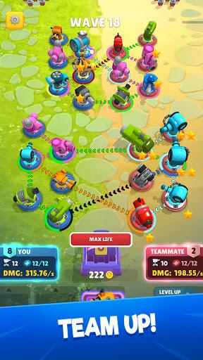Auto Defense  screenshots 3