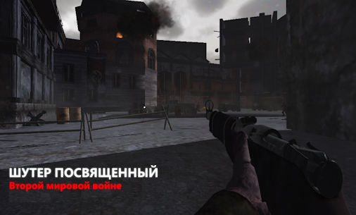 Europe Front Hack Online (Android iOS) 2
