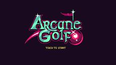 Arcane Golfのおすすめ画像5