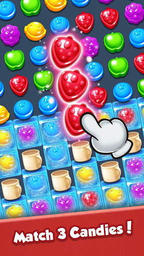 Sugar Hunter: Match 3 Puzzle 1.2.1 Screenshots 4