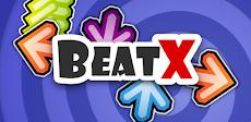 BeatX: リズムゲームのおすすめ画像1