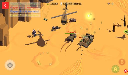 In War Tanks 1.1.200 screenshots 11