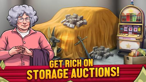 Bid Wars - Storage Auctions and Pawn Shop Tycoon 2.36.4 screenshots 1