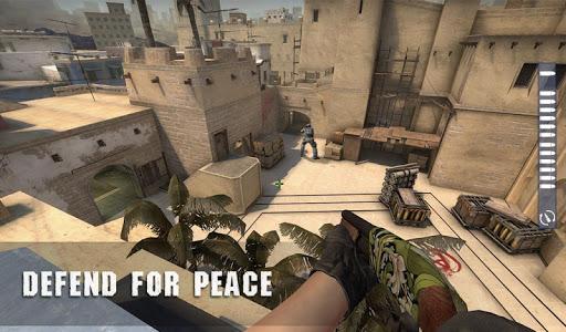Gun Strike - Global Offensive  screenshots 4
