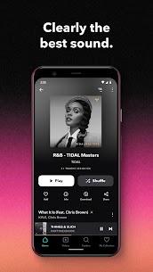 Free TIDAL Music Apk Videos NEW 2021 **** 1