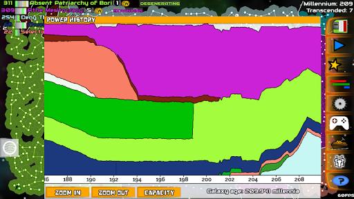 Galimulator 4.9 screenshots 9