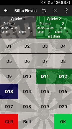 Darts Scoreboard: My Dart Training  Screenshots 12