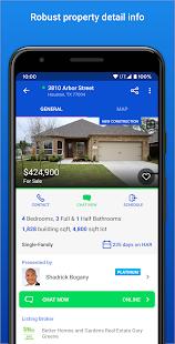 Real Estate by HAR.com - Texas 3.6.10 Screenshots 5