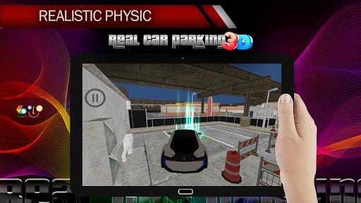 Real car parking 3D screenshots 4