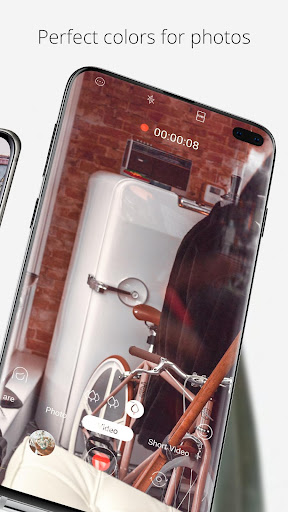S20 Ultra Camera - Camera for Galaxy S10 2.2.11 Screenshots 4