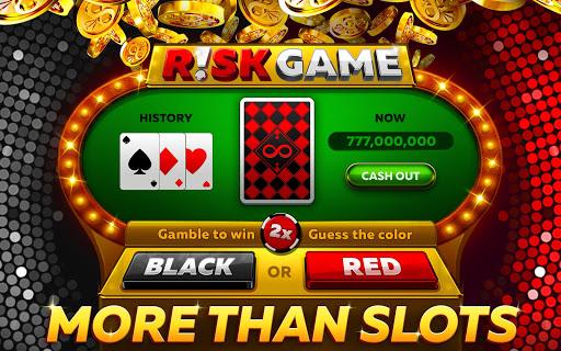 Casino Jackpot Slots - Infinity Slotsu2122 777 Game  screenshots 23