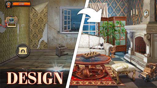 Hidden Object Games: Mystery of the City 1.16.20 screenshots 2