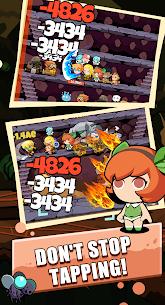 Tap Dungeon Hero MOD APK (All Unlocked) 5