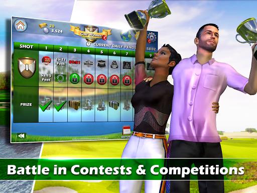 Golden Tee Golf: Online Games 3.30 screenshots 11