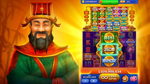 Slots Journey - Cruise & Casino 777 Vegas Games 1.37.0 screenshots 7