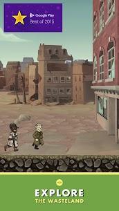 Fallout Shelter MOD APK (Unlimited Money) 1