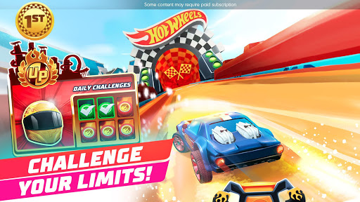 Hot Wheels Unlimited 3.0 Screenshots 4