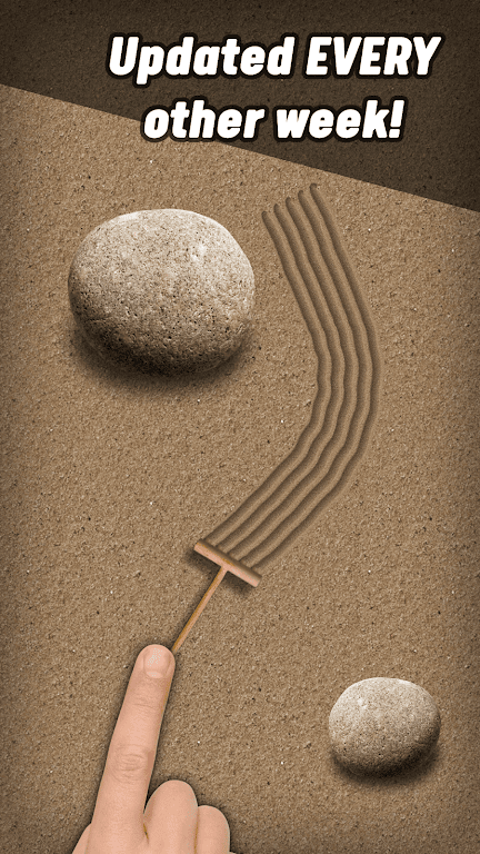 Antistress - relaxation toys  poster 2