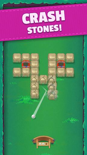 Bouncefield: Arkanoid Bricks Breaker 1.3.3 screenshots 5
