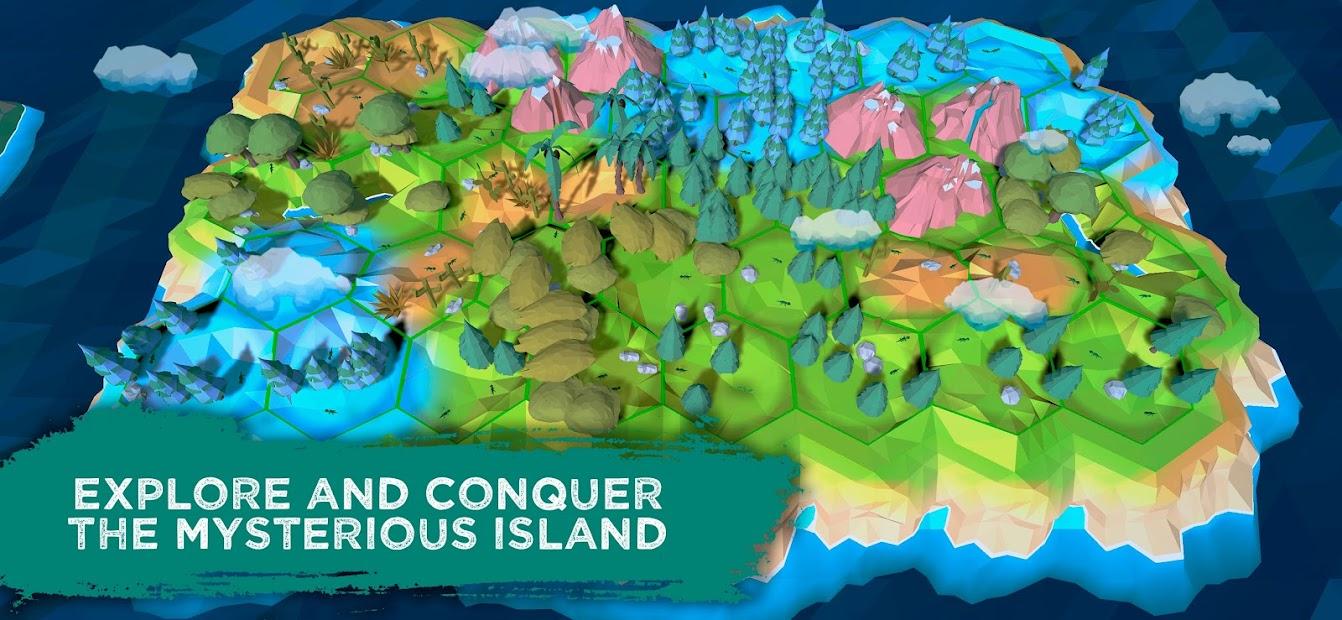 EVO ISLAND