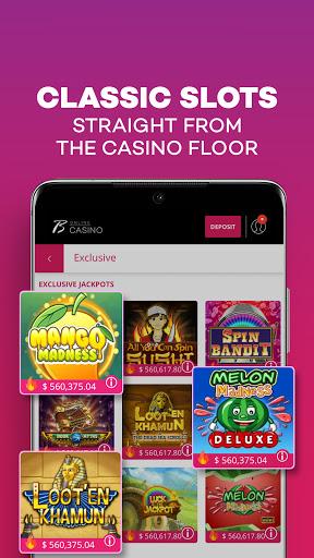 Borgata Casino - Online Slots, Blackjack, Roulette 21.03.10 screenshots 4