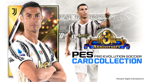 PES CARD COLLECTION modavailable screenshots 10