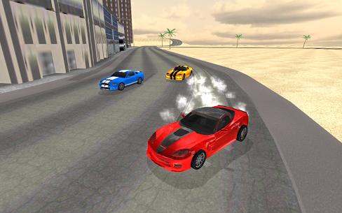 Street Car Racing 3D Full Apk İndir 5