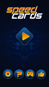 Speed (Card Game) Apk Download 5