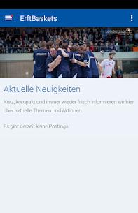 DJK ErftBaskets Euskirchen 6.384 MOD + APK + DATA Download 1