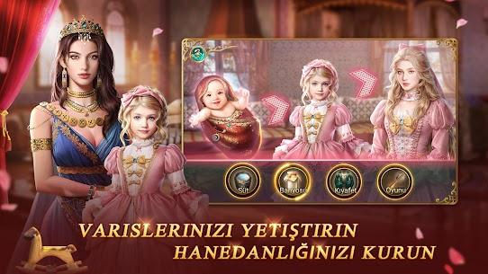 Game of Sultans – Taht-ı Saltanat Apk 3