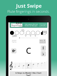 Complete Fingerings for the Flute
